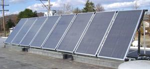 Commercial Solar Pittsburgh Solar Panels For Businesses