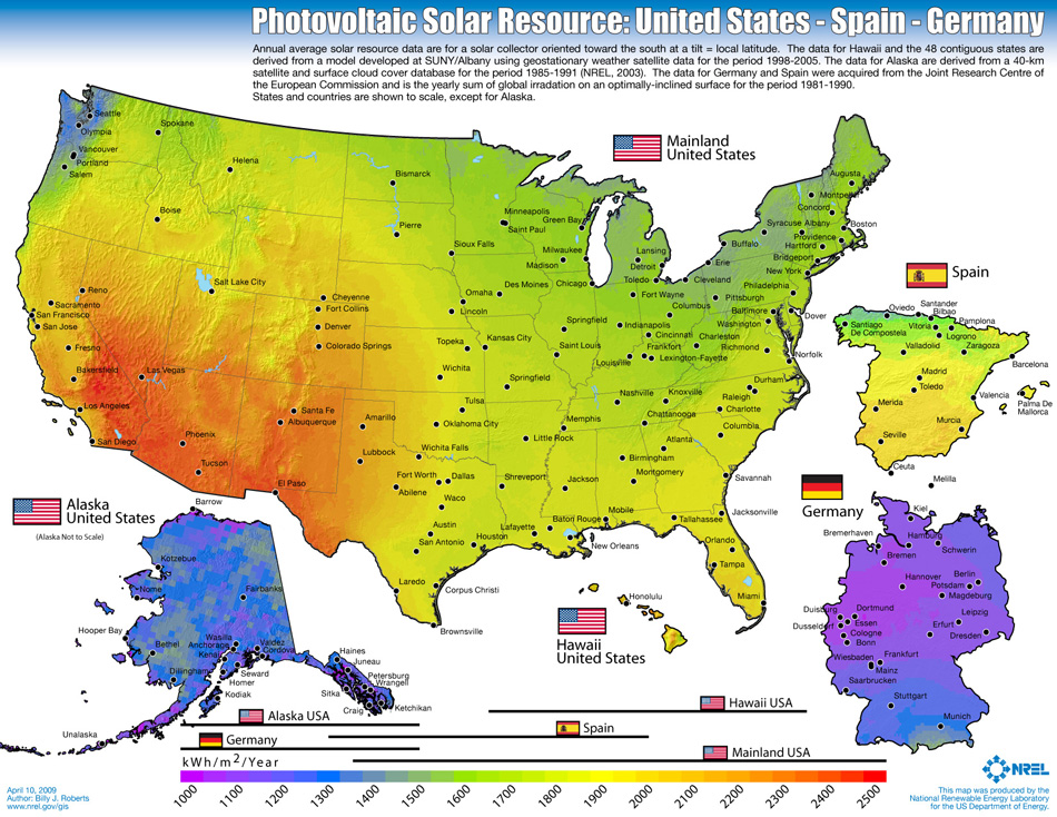 Solar Panels Pittsburgh Pittsburgh Solar Panels EIS Solar - Usa map with states pittsburgh
